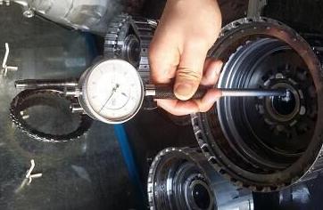 宝马自动变速箱维修,自动变速箱阀体维修