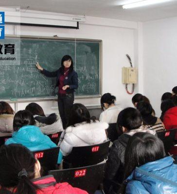 东财国贸辅导上课图片