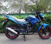 西安摩托车首付300分期300
