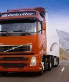 物流行业信息量密集 集装箱货运当首选