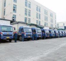上海物流电话 上海物流价格