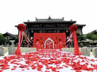 创意婚礼策划