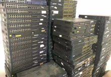 电子设备回收