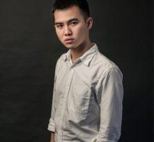 翁鑫涛--优秀设计师