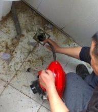 通州下水道疏通,马桶疏通,管道清洗,化粪池清理