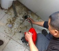 青岛市北区管道疏通 高压清洗