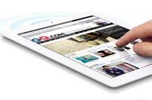 苹果平板电脑iPad4