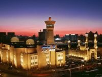 旅游新业态不断涌现 助力新疆经济发展