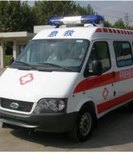 转院救护车出租