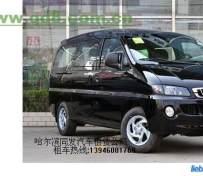 哈尔滨租车,江准瑞风商务车