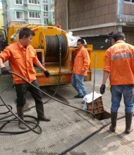 雨花台疏通管道疏通污水管道疏通排水管道及化粪池清理