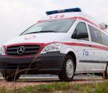 北京救护车租赁