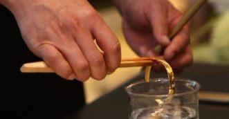 黄金首饰保养方法