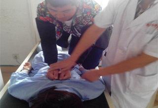 贵州中医康复理疗师培训报考中医康复理疗师证
