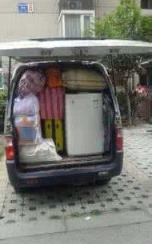 客户搬家案例