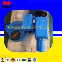 B+RS600系列电动执行器
