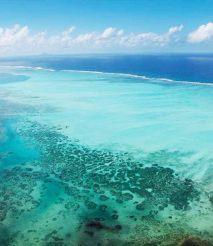 春节高端海岛毛里求斯海洋度假村五晚七天直飞