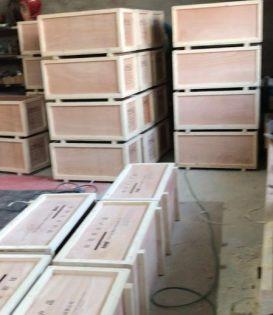 木箱配套产品技术咨询