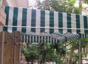 折 叠 篷