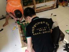 深圳坪山新区会议椅维修 沙发换布