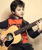 民谣吉他培训班