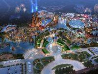 你造吗?这才是海南人自己的大型游乐园!