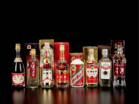 哈尔滨回收烟酒,茅台酒回收,老茅台酒回收