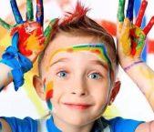 触觉系统原则性在家训练方案 第四段 7-12岁