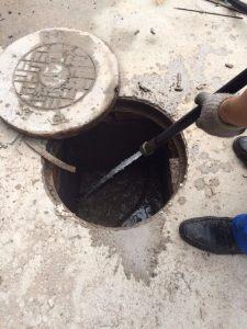 苏州吴江区隔油池清理