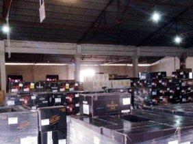 法国轩尼诗中国仓库监控系统安装