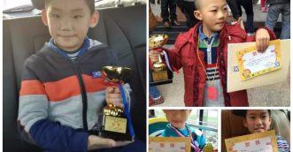 学习围棋的好处—广州白云区围棋培训学校