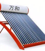 南昌万和太阳能售后维修