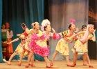 少儿中国舞——奉贤少儿舞蹈