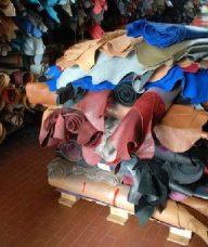 北京库存布料回收