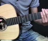 龙岗吉他培训,可提供教学用琴