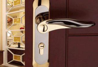 门锁怎么选门锁的选购方式介绍