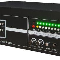 无线村村通预警广播发射主机  CS-F100A