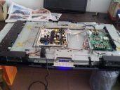 电视不能遥控维修