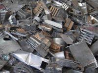 淮南治安大队查管监宣 加强管理废旧金属收购业
