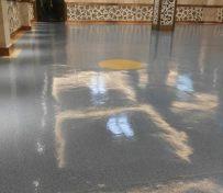成都金牛区pvc橡胶地板清洗