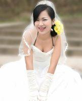 婚纱艺术照客片欣赏