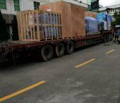 东莞到江阴物流公司电话专线 整车零担 长途搬家 大件设备运输