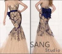 新款婚纱礼服