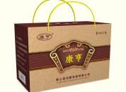 郑州香油礼盒生产厂
