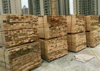 建筑进口-澳松木方