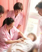 爱婴乐急性乳腺炎按摩