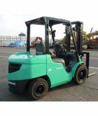 北京二手叉车出售
