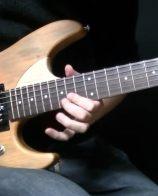 电吉他基础培训课程