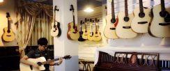 吉他、尤克里里培训班