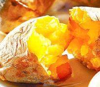 一只小红薯烤红薯加盟